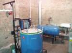 BECCA 55 Gallon Distillation Recyclers 55 Gallon with Vacuum Assist System