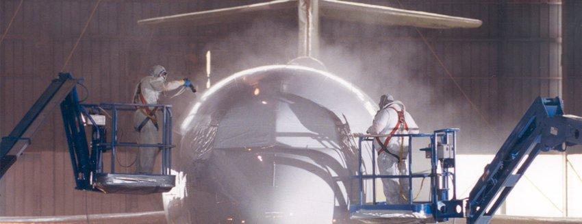 Aerospace Industry BECCA