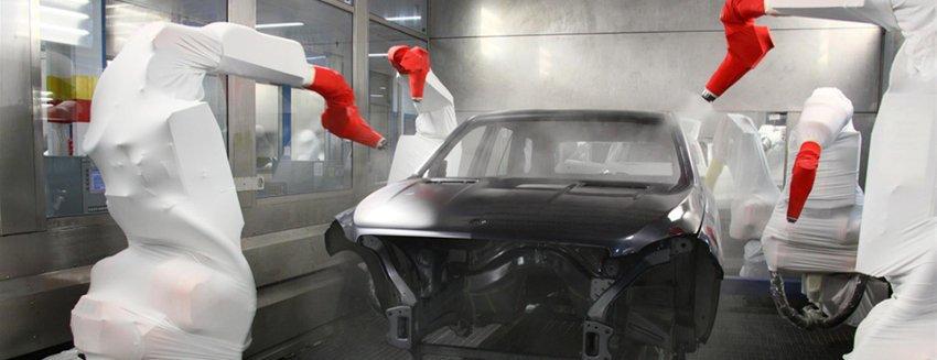 Automotive Industry BECCA