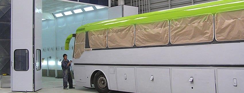 Transportation1 Industry BECCA