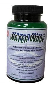WaterWave Bottle