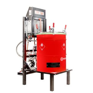 17.5 Gal Distillation Recyclers