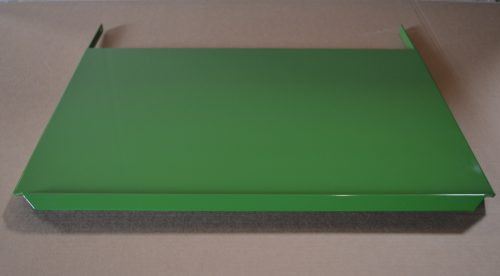 Cover Door - Green
