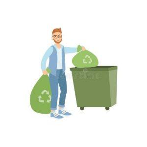 Waterborne Waste Management