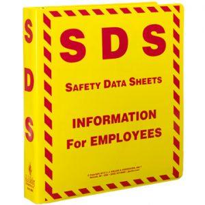 SDS Information